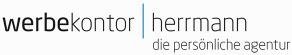 werbekontor herrmann Logo