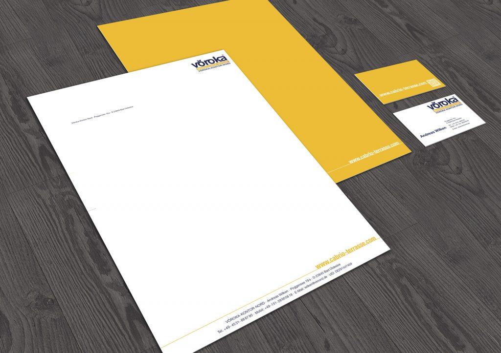 Corporate Design VKN